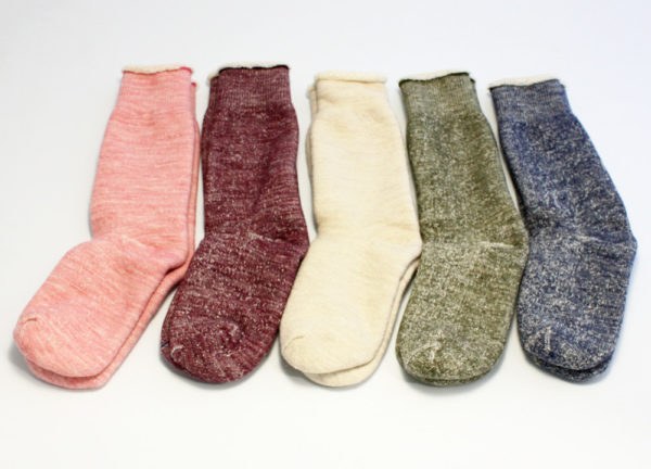 Rototo-double-face-socks-all-color