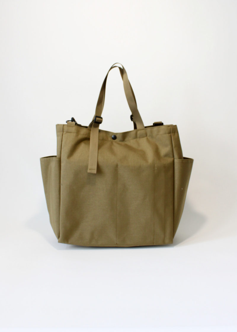 Bags-In-Progress-Carry-All-Beach-Bag-Kahki-Bag
