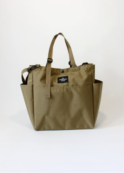 Bags-In-Progress-Carry-All-Beach-Bag-Kahki-Front1