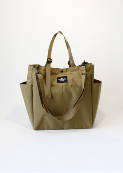 Bags-In-Progress-Carry-All-Beach-Bag-Kahki-Front2