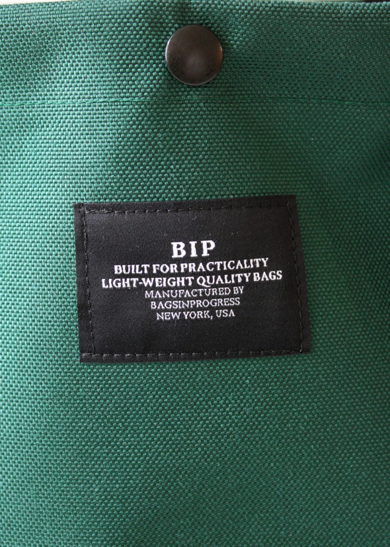 Bags-In-Progress-Carry-All-Tote-Darkgreen-Logo