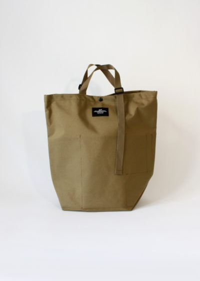 Bags-In-Progress-Carry-All-Tote-Kahki-Front