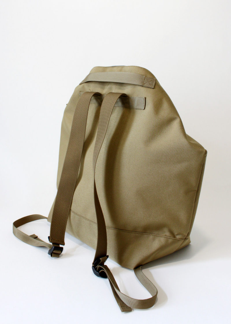 Bags-In-Progress-Zipper-Backpack-Kahki-Back2