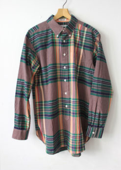 Engineeredgarments-19-Century-BD-Shirt-Orange-Green-Navy-Big-Madras-Plaid1