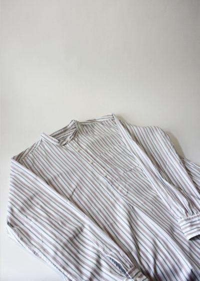 Engineeredgarments-Banded-Collar-Long-Shirt3