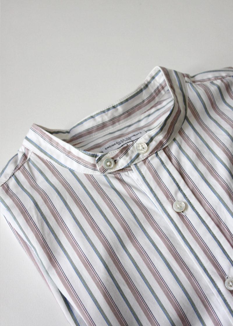 Engineeredgarments-Banded-Collar-Long-Shirt4