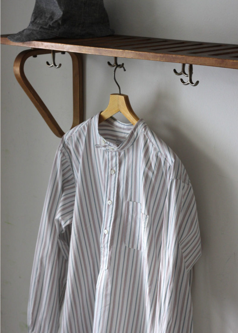 Engineeredgarments-Banded-Collar-Long-Shirt5