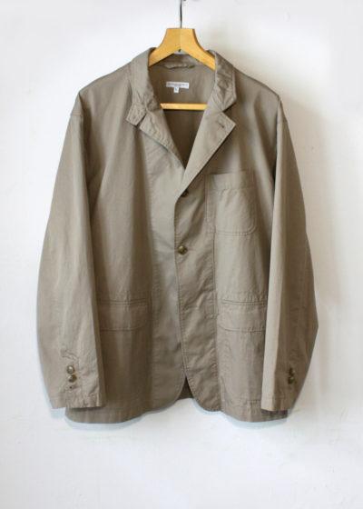 Engineeredgarments-Loiter-Jacket-Khaki-High-Count-Twill1