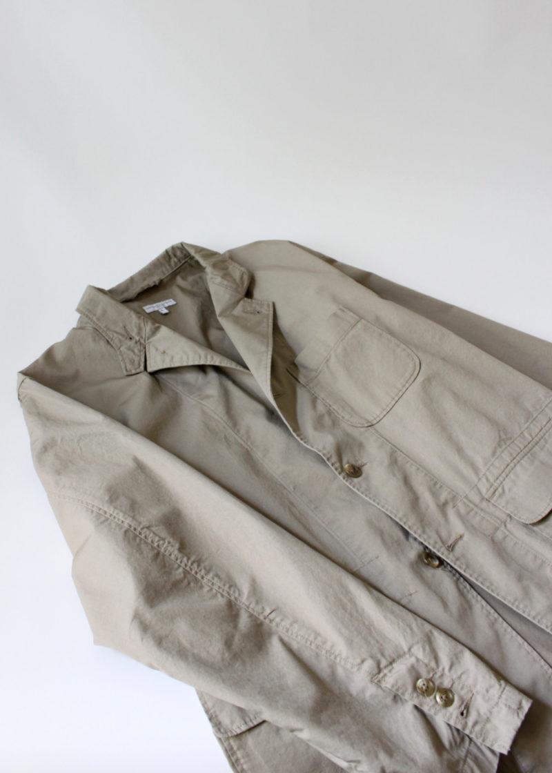 Engineeredgarments-Loiter-Jacket-Khaki-High-Count-Twill2