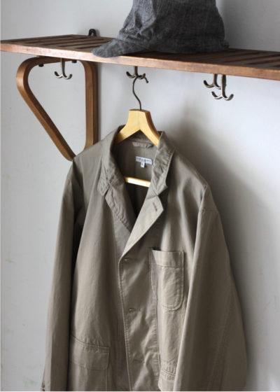 Engineeredgarments-Loiter-Jacket-Khaki-High-Count-Twill3