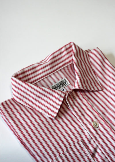 Engineeredgarments-Workaday-Army-Shirt-Red-Cotton-Ripstop4