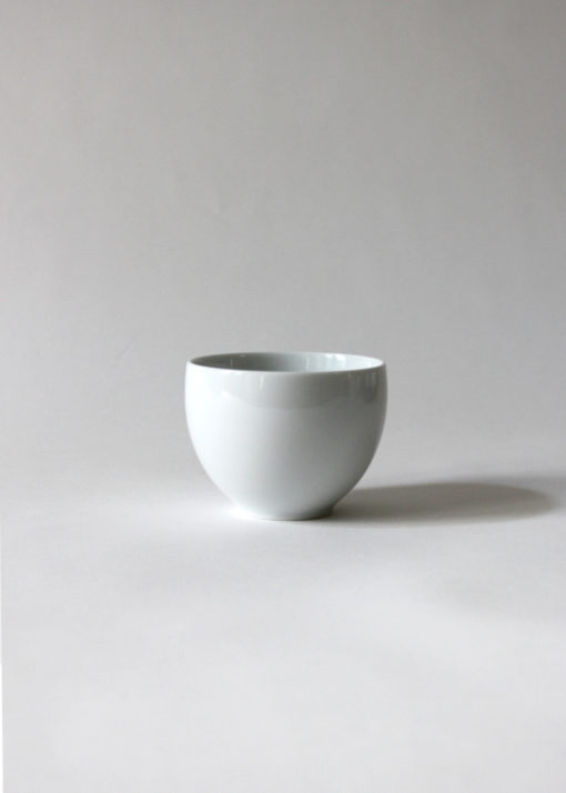 Hakusanporcelain-Mayu-Teacup