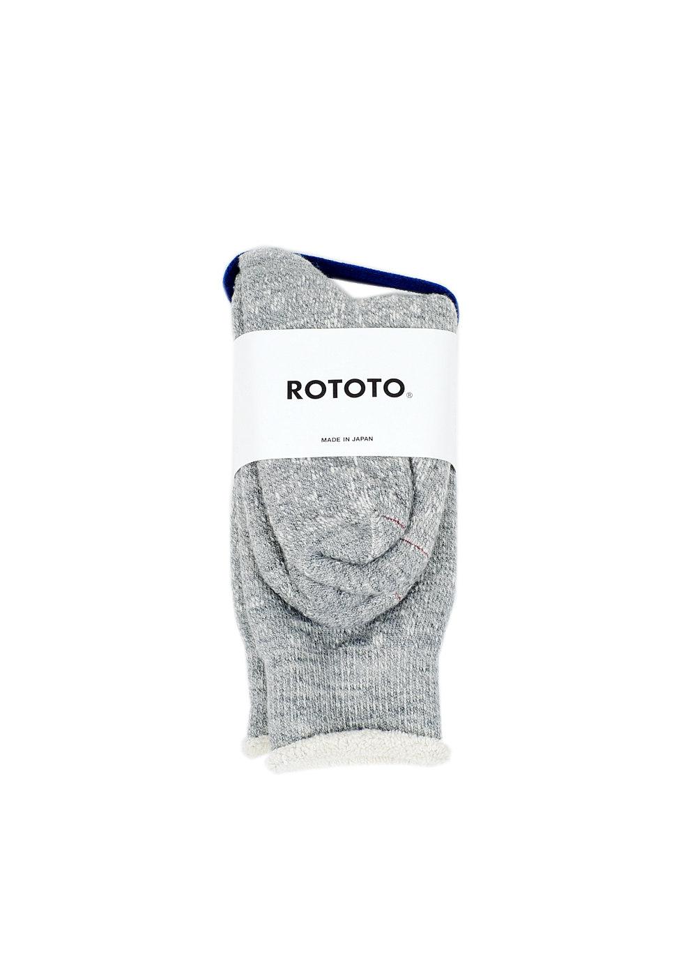 Rototo-double-face-socks-Mgray-01