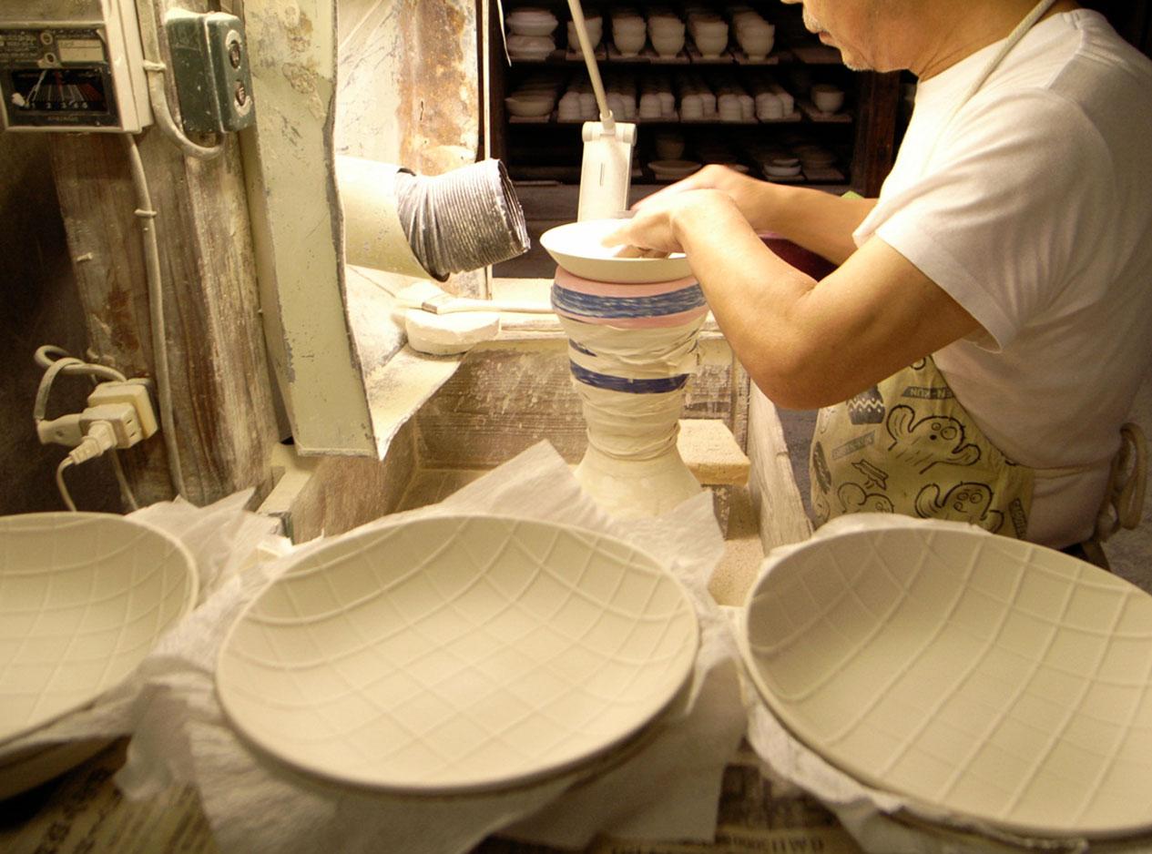 Hakusan-Porcelain-title