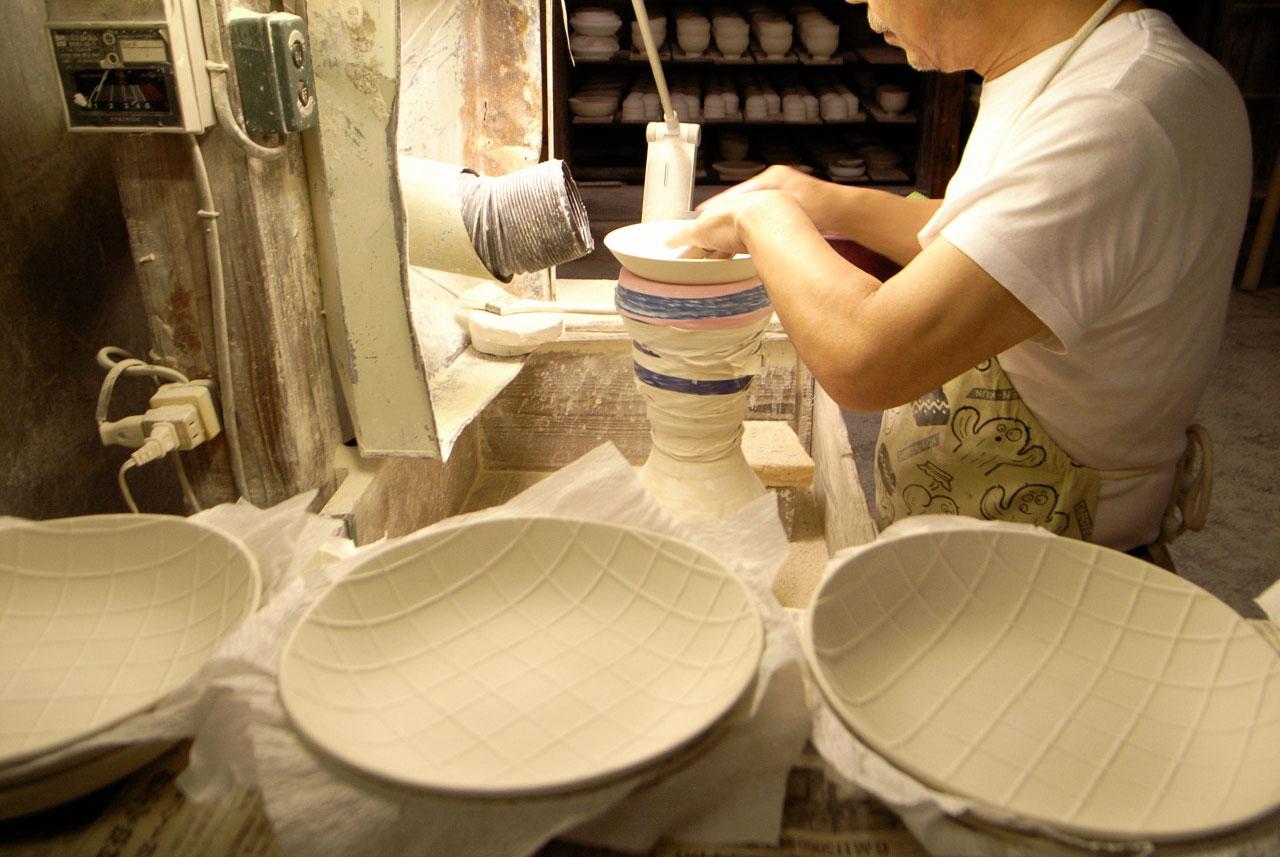 Hakusan-Porcelain-title1