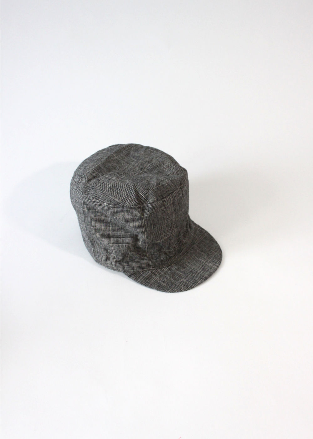 Engineered-Garments-FMCap-GreyCLGlenPlaid1