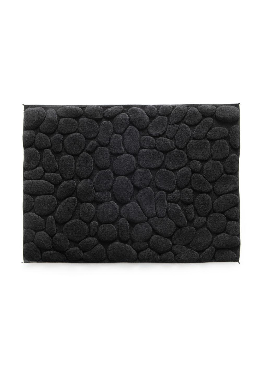 Ottaipnu-IshikoroBathMat-Black