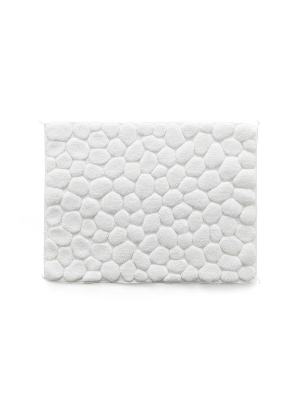 Ottaipnu-KoishiBathMat-White