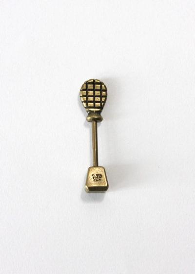 Postalco-PinchTotemKeyHolder-Brass1
