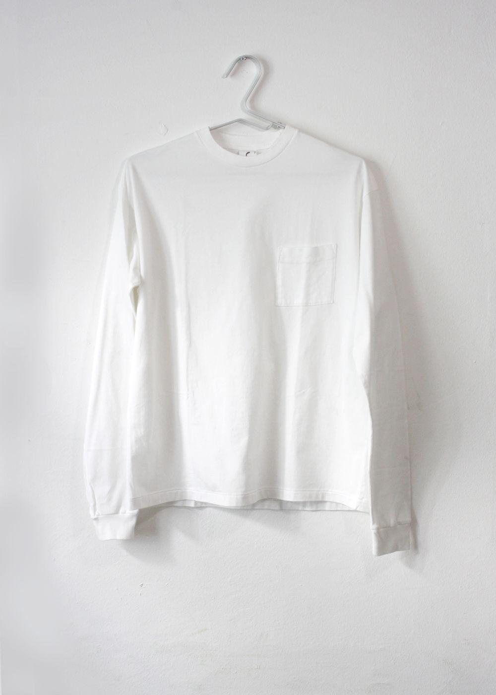 CTheHadagi-Crew-Neck-Long-Sleeve-T-shirts-White