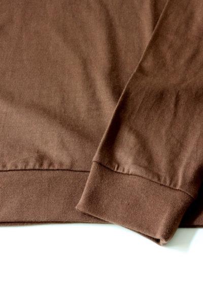 CTheHadagi-Turtleneck-Long-Sleeve-T-shirts-Brown2