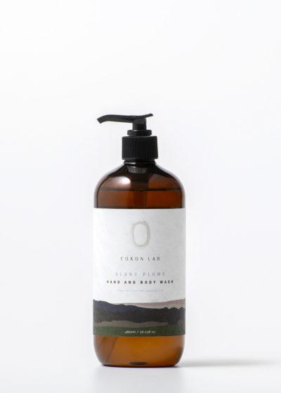 Cokon-Lab-Hand-And-Body-Wash-Blanc-Plume-480ml