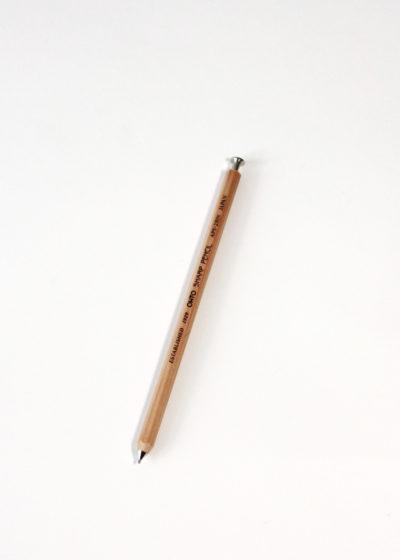 Ohto-Mechanical-Pencil-Sharp-Natural-Wood1