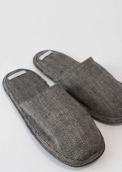 foglinenwork-linen-slippers-herringbone3