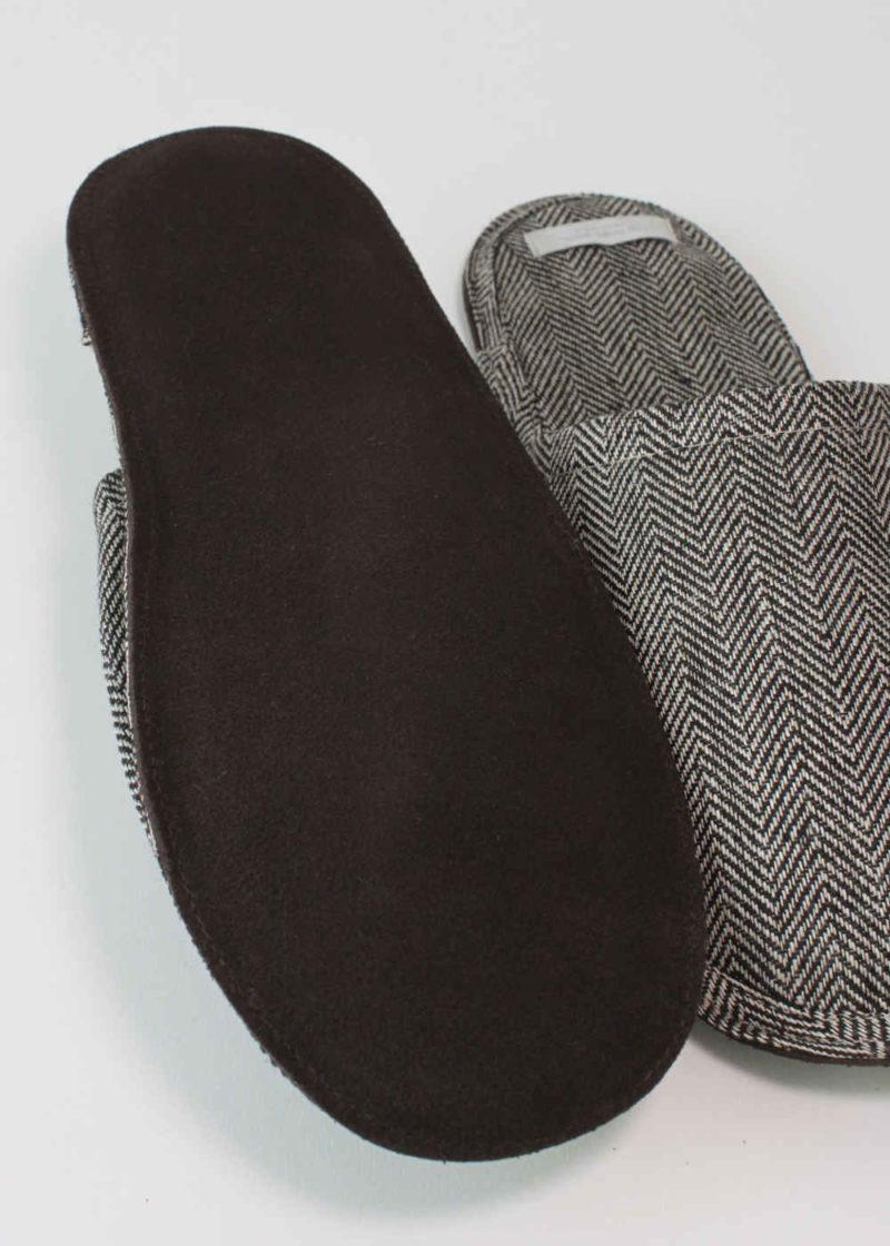 foglinenwork-linen-slippers-herringbone4