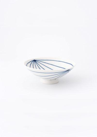 Hakusanporcelain-ShallowRiceBowl-#ST15-1-2