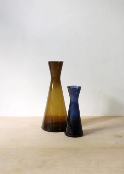 Kaj-Franck-glass-vase-large-brown-05