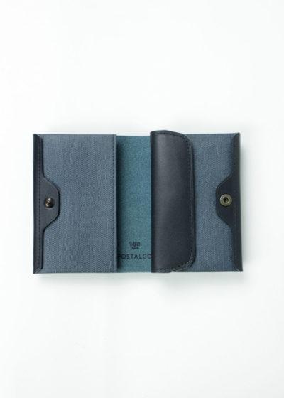 Postalco-Pressed-Cotton-Card-&-Coin-Wallet-NavyBlue-02