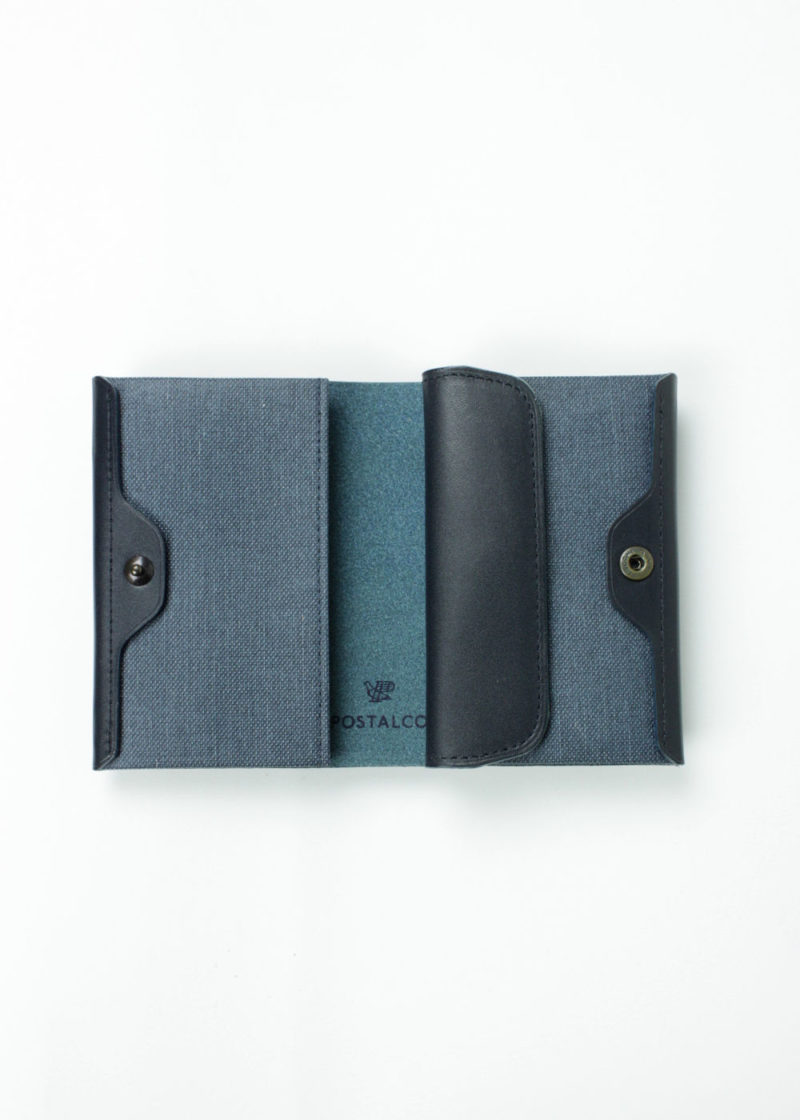 Postalco-Pressed-Cotton-Card-&-Coin-Wallet-NavyBlue-02