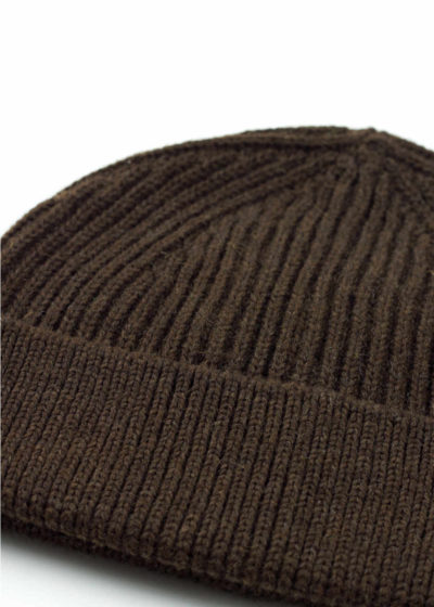 Andersen-Andersen-Beanie Medium-Natural-Brown-02
