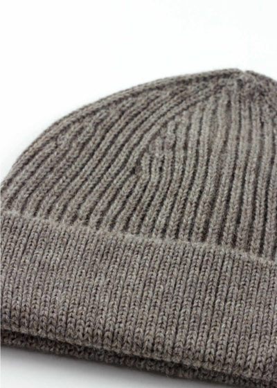 Andersen-Andersen-Beanie Medium-Natural-Taupe-02