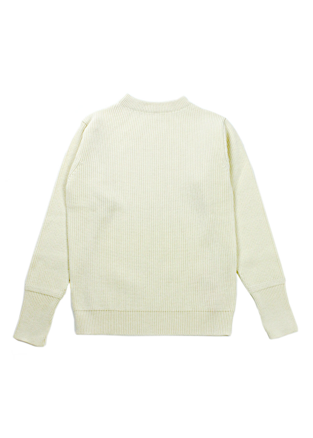 Andersen-Andersen-Crew-Neck-Off-White-01