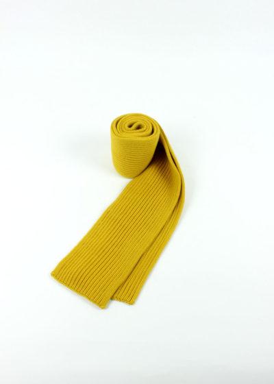 Andersen-Andersen-Scarf-Yellow-01