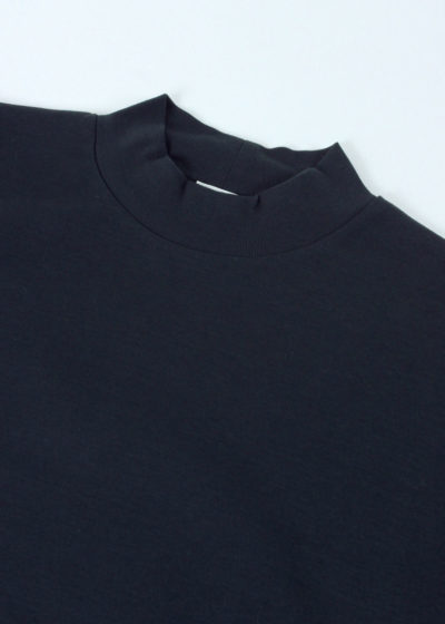 C-by-COMMON-Hi-neck-ling-sleeve-T-shirts-Gray-02