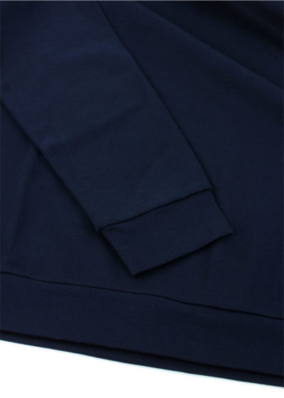 C-by-COMMON-Hi-neck-ling-sleeve-T-shirts-Navy-03