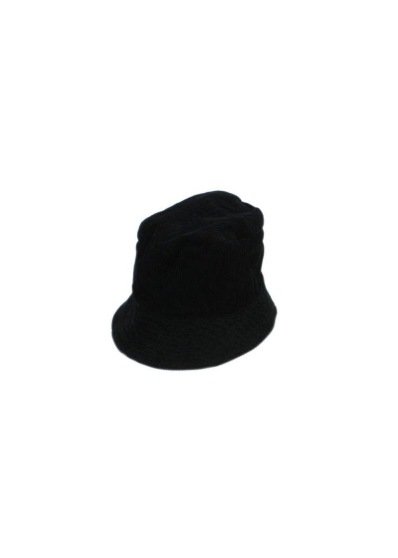 Engineered-Garments-Bucket-Hat-Black-8W-01