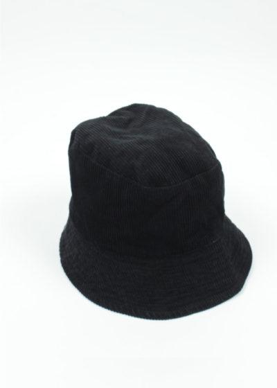 Engineered-Garments-Bucket-Hat-Black-8W-02