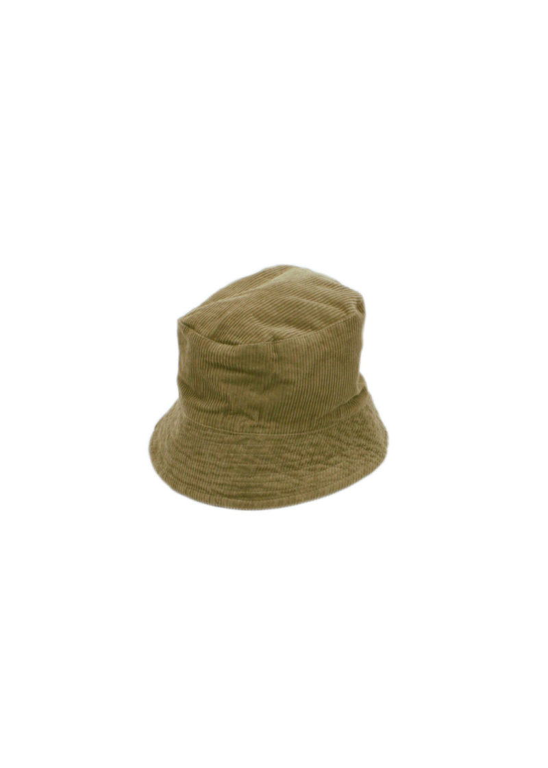 Engineered-Garments-Bucket-Hat-Khaki-8W-01
