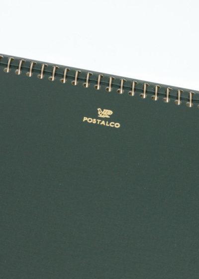 Postalco-Notebook-A5-Bankgreen-02