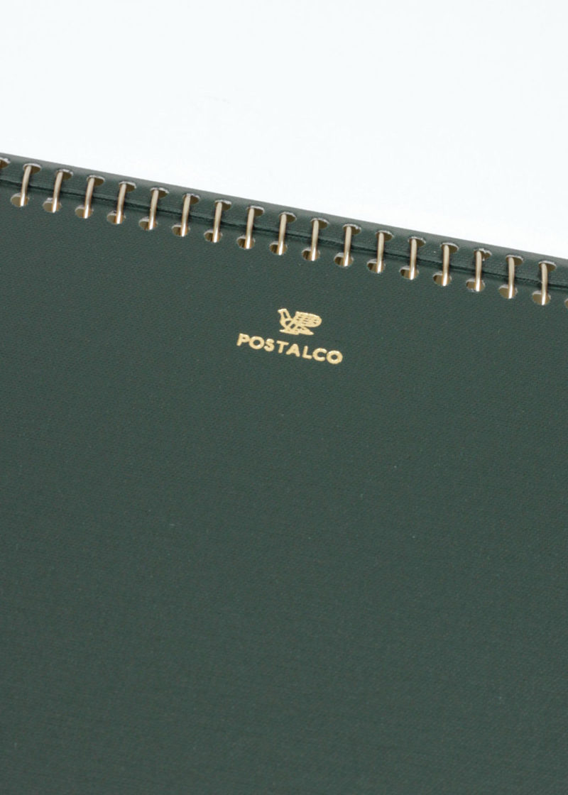 Postalco-Notebook-A5-Bankgreen-02