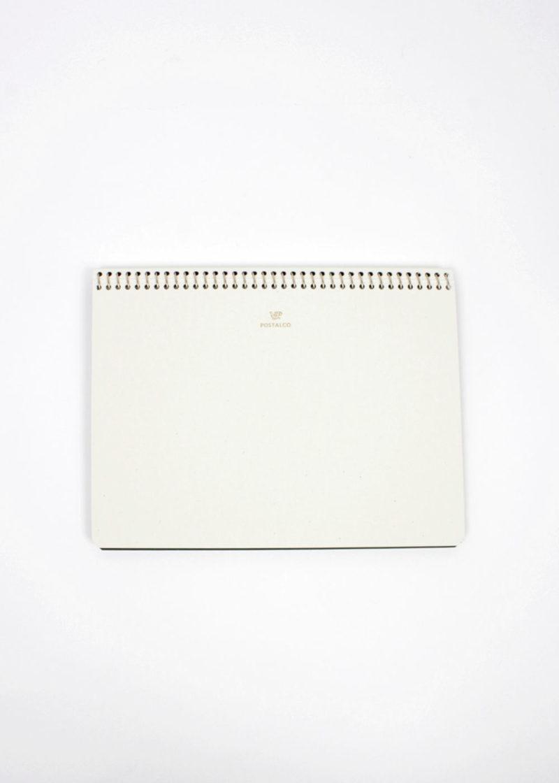 Postalco-Notebook-A5-Ivory-01