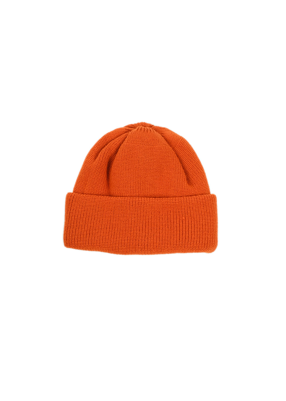 Rototo-Bulky-watch-Cap-Orange-01