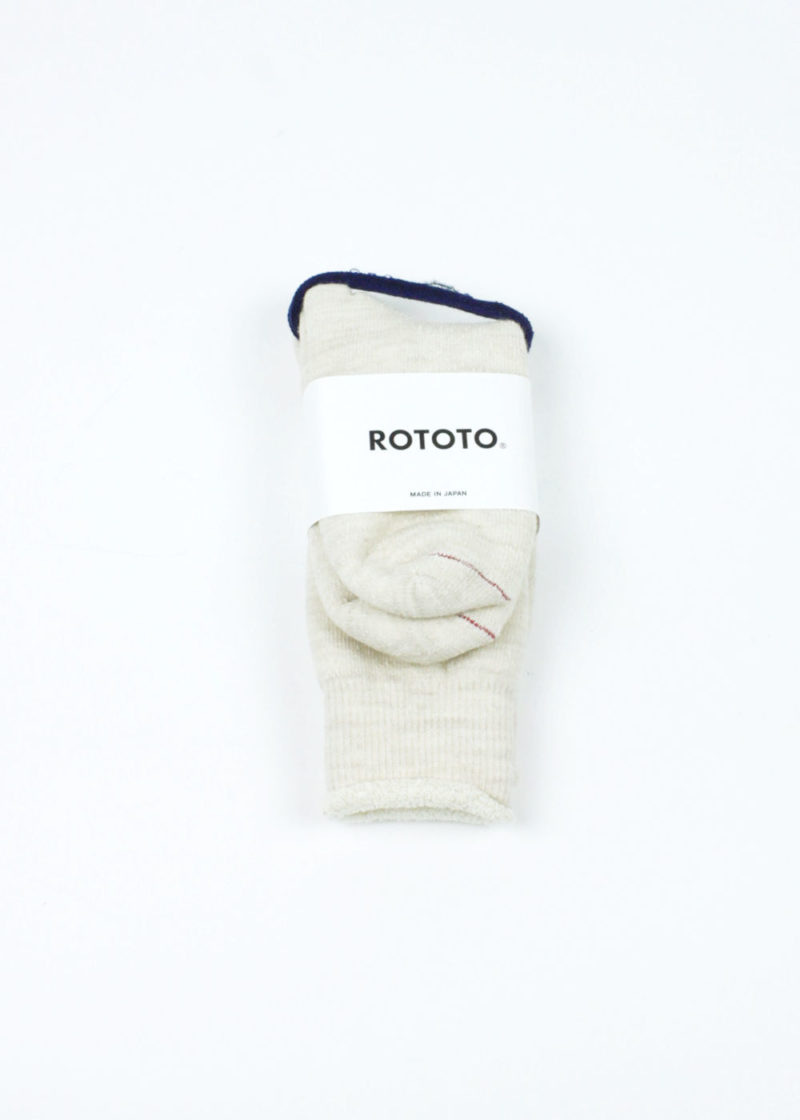 Rototo-double-face-socks-oatmeal-01