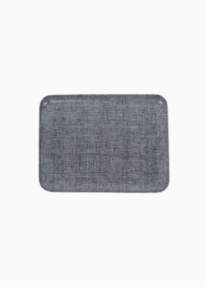foglinenwork-linen-tray-glen-check-M1