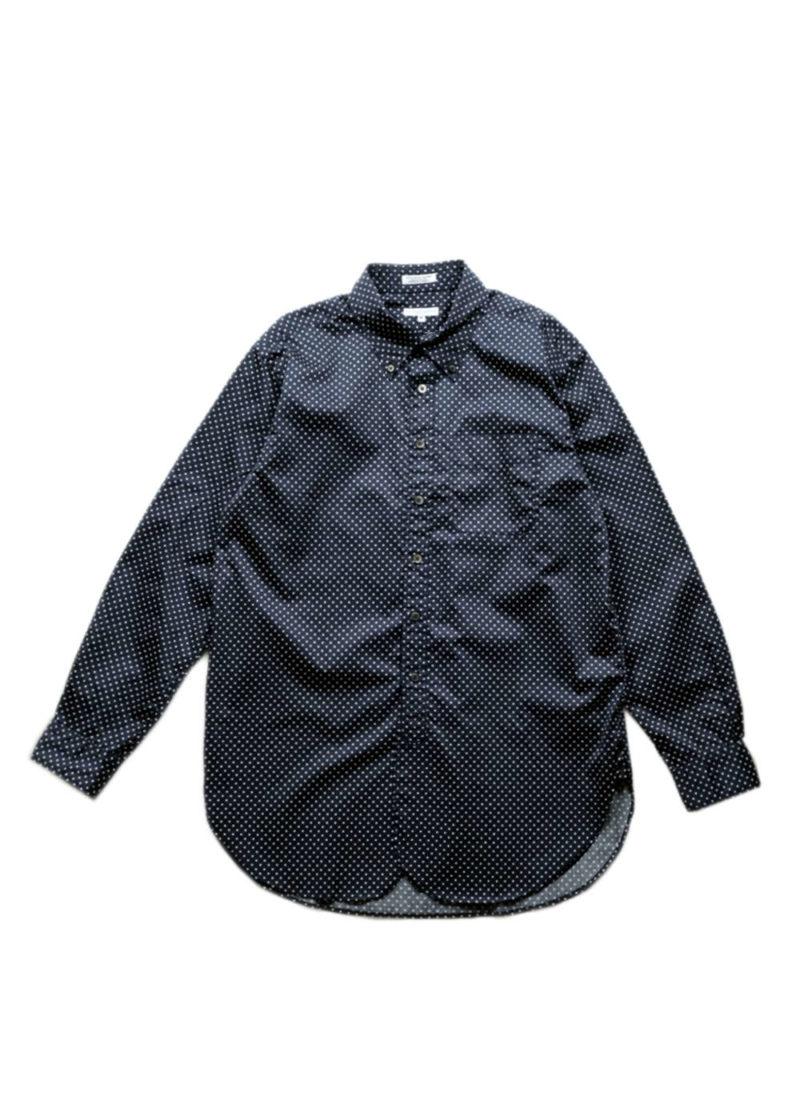 Engineered-Garments-19-Century-BD-Shirt-Cotton-Big-Polka-Dot-Broadcloth-01