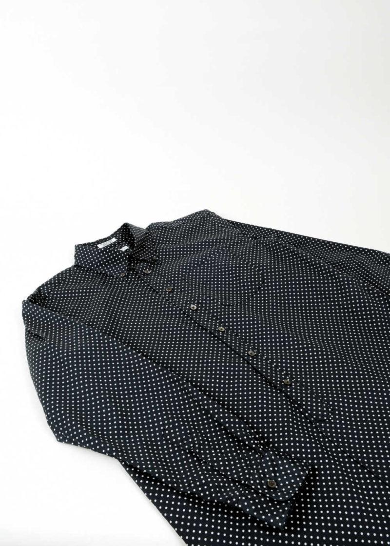 Engineered-Garments-19-Century-BD-Shirt-Cotton-Big-Polka-Dot-Broadcloth-02
